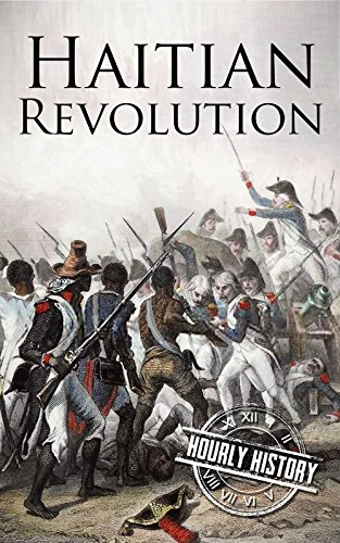 haitian revolution overview A chronology of events related to the slave revolution in the caribbean (1635-1805) publisher's summary the haitian revolution was the first slave rebellion to have a successful outcome.