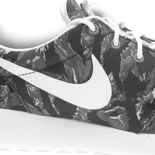 Nike Rosherun (527) Wolf Grey, White-cl Gry-anthrct