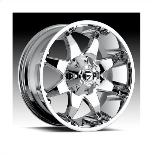 fuel octane wheels 20x9 - 3