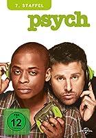 Psych - Staffel 7