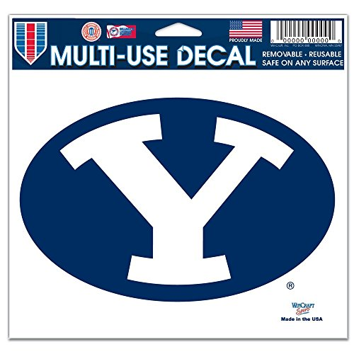 BYU Cougars Official NCAA 4.5