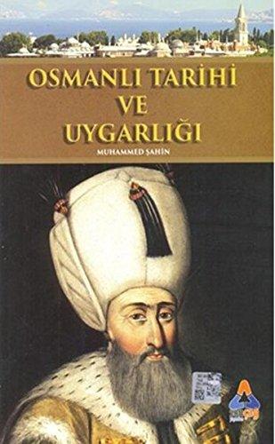 Osmanli Tarihi ve Uygarligi