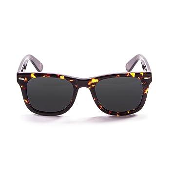 Paloalto Sunglasses P59000.5 Lunette de Soleil Mixte Adulte, Marron