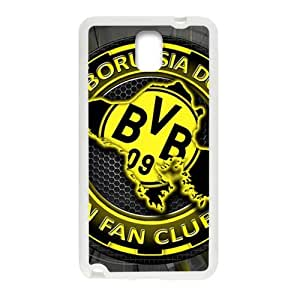 Borussia Cell Phone Case for Samsung Galaxy Note3