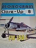 Focke-Wulf 190 F, Gebhard Aders, 0914144081