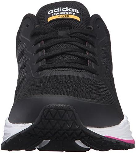 adidas cloudfoam flyer womens