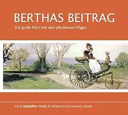 Berthas Beitrag