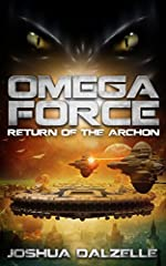 Omega Force: Return of the Archon (OF5)