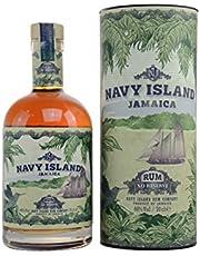 Navy Island XO Reserve Jamaican Rhum 0.7 L