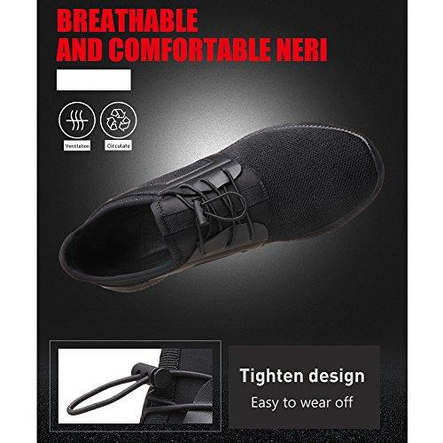 Dry Shoes 003 Shoes Sport Quick Men Lightweight Athletic Women's FZDX Fashion Outdoor Black zSwqA8S
