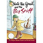 Nate the Great and the Big Sniff | Mitchell Sharmat, Marjorie Weinman Sharmat