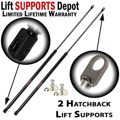 Qty (2) Fits Acura Integra 1994 To 2001 Rear Hatch Lift Supports Struts Shocks ()