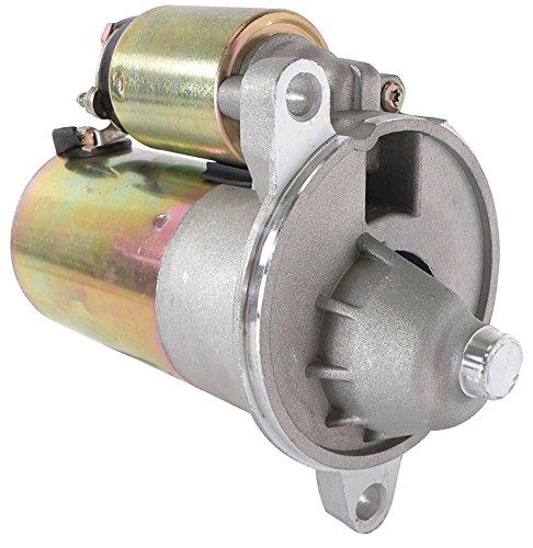 DB Electrical SFD0049 Starter (For Ford Explorer 4.0L 97 98 99 00 01 02 03 Fits Manual Transmission Models) ()