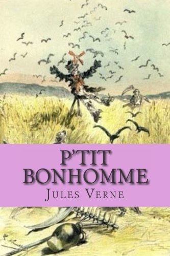 Download P'tit bonhomme (French Edition) pdf epub