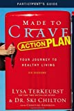 Made to Crave Action Plan Participant's Guide, Lysa TerKeurst, 0310684412