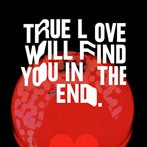 beck true love will find you in the end tab True love will find you in the end by beck 2004 • 1 song, 3:23 play on spotify 1 true love will find you in the end - beck 3:23 0:30 featured on the late.