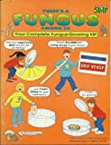 There's a Fungus among Us, Carol Benati, 0448413442