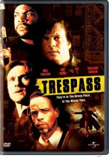 Trespass from UNI DIST CORP. (MCA)