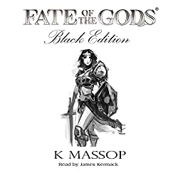Fate of the Gods - Black Edition