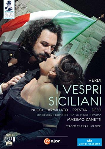 Verdi - I Vespri Siciliani ()