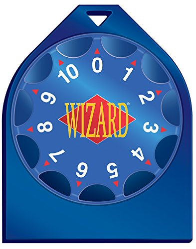 Wizard Bidding Wheels, Set of 6
