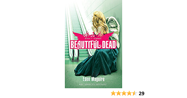 Read Summer Beautiful Dead 3 By Eden Maguire