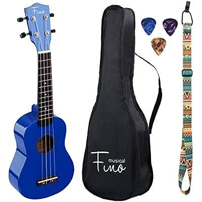 fino-ukulele-kit-for-beginners-rainbow-1