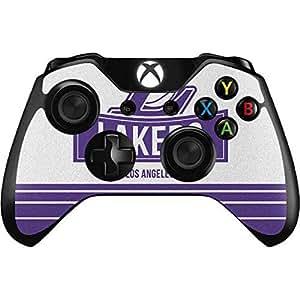 Amazon.com: Skinit Los Angeles Lakers Static Xbox One