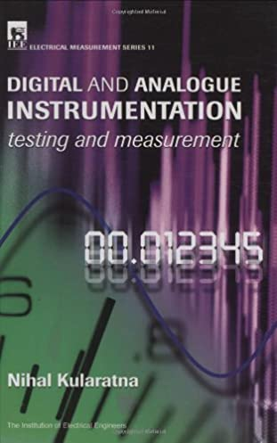 digital and analogue instrumentation testing and measurement