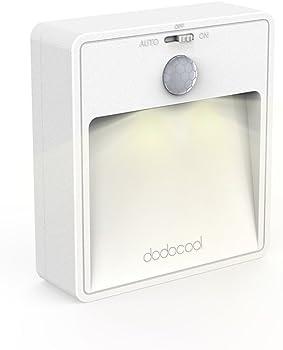 Dodocool Motion Sensor Light