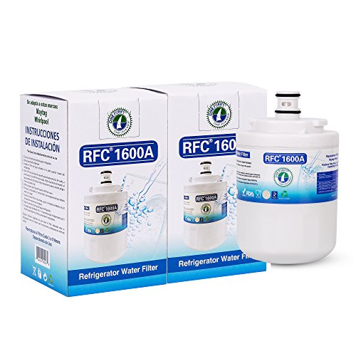 Compatible Replacement Refrigerator Cartridge OnePurify product image