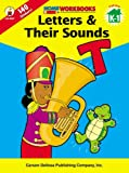 Letters and Their Sounds, Grades K - 1, , 0887247253