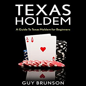 Texas Holdem Audiobook