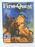 First Quest/Audio Cd Game (Advanced Dungeons & Dragons 2nd Edition)