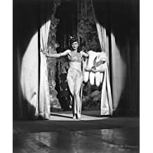 "Barbara Stanwyck Lady Of Burlesque 8x10"" Photo #E321"