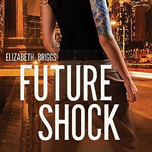 Future Shock Hörbuch