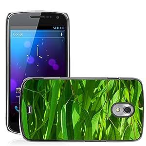 Etui Housse Coque de Protection Cover Rigide pour // M00150960 Resumen Fondo floral del color // Samsung Galaxy Nexus GT-i9250 i9250