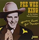 Western Swing Get Together [ORIGINAL RECORDINGS REMASTERED]