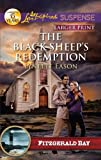 The Black Sheep's Redemption, Lynette Eason, 0373675100