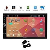 Best Car Stereo Head Units - Pure Android 6.0 Car Stereo with Navigation Double Review