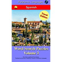 Parleremo Languages Word Search Puzzles: Travel Edition: 3