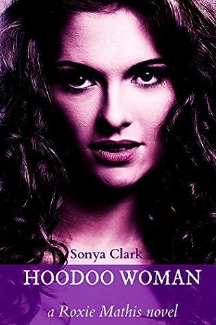 book cover of Hoodoo Woman