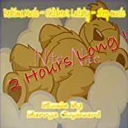 2 Hours of Bedtime Music ~ Children's Lullaby ~ Sleep mu
