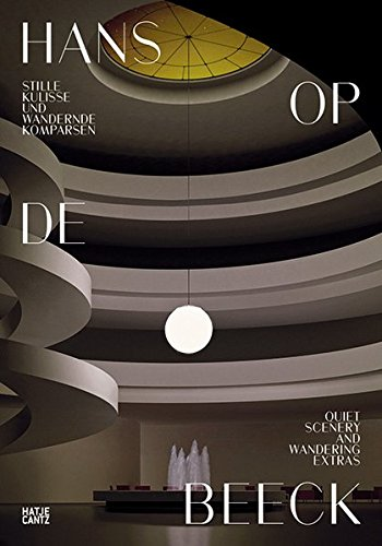 Hans Op De Beeck (English And German Edition)