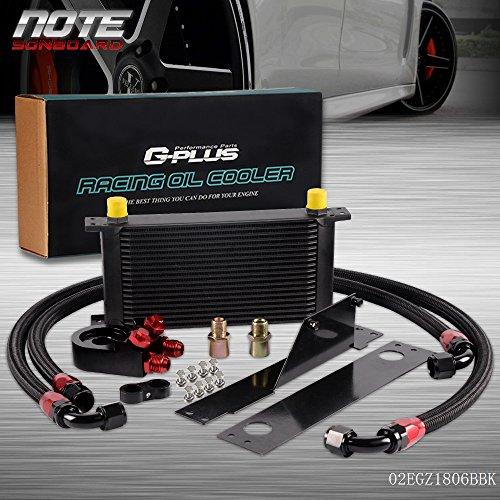 oil cooler kits - 9
