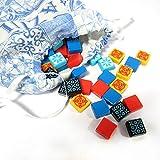 Azul Board Game | Strategy Board Game | Mosaic Tile