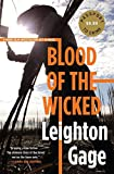 Blood of the Wicked (A Chief Inspector Mario Silva Investigation)