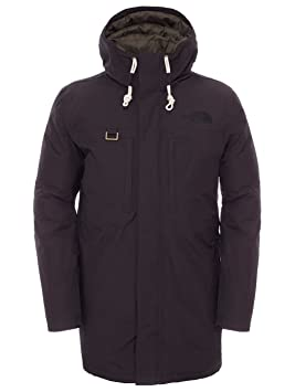 parka hombre the north face
