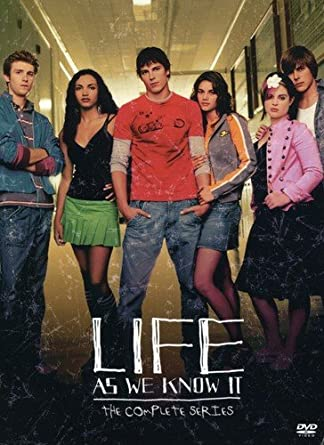 Amazoncom Life As We Know It The Complete Series
