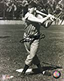 Ralph Kiner Signed Autographed 8x10 Photo